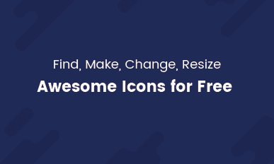 Free Icon Makers, Find Icons, Search Icons