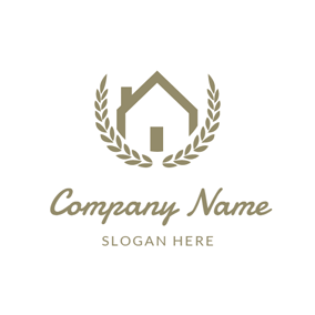 Local Food Storehouse logo design